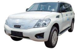 2019 Nissan Patrol XE 4.0L