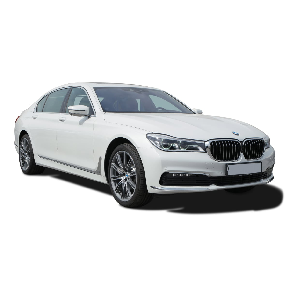 2018 Bmw 7-Series 730Li Exclusive