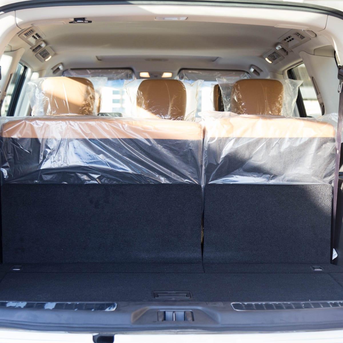2018 Nissan Patrol Le Titanium 5.6L full