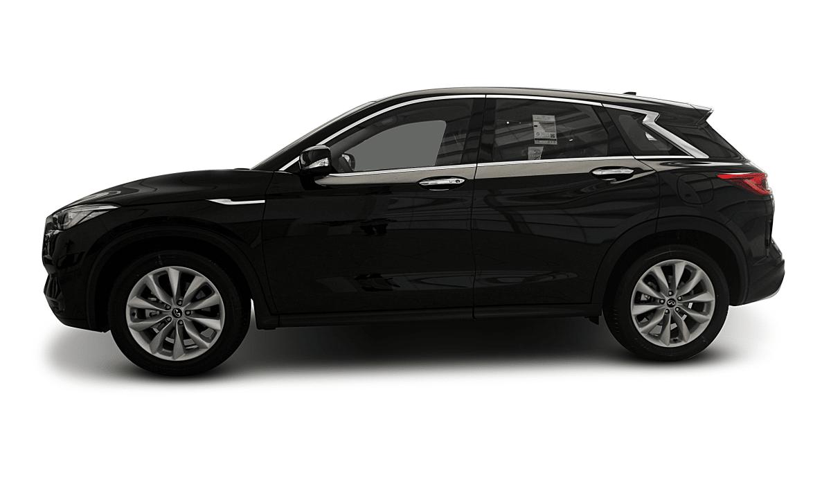 2019 انفينيتي كي اكس ٥٠ 2.0L Turbo Luxury ممتليء