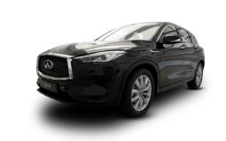 2019 انفينيتي كي اكس ٥٠ 2.0L Turbo Luxury